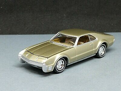 1967 Olds Tornado Classic Adult Collectible 1/64 Scale Limited Edition
