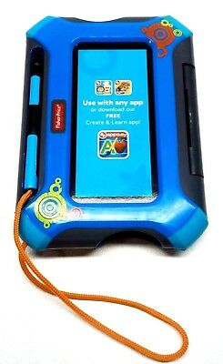 Fisher Price Create & Learn Apptivity Case for iPod Touch 2nd 4th Generation