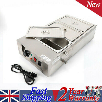 1000w Commercial Electric Chocolate Tempering Machine Melter