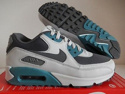 cheaper 87156 f593e 8 'noise 086 90 5 Sz Air Essential Gray' 537384 5 Aqua 11 Max Nike wqY4v1Hx