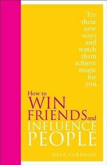 How to Win Friends and Influence People: Special Edition by Dale Carnegie (Ha...