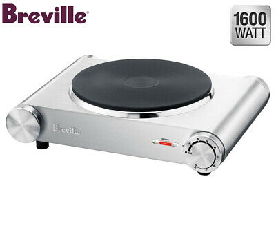 Breville The Handy Hotplate Portable Cooktop