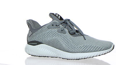 competitive price 7fdda ae522 Adidas Womens Gray Running Shoes Size 8.5 (184578)