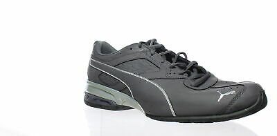 new arrival 31b92 74e51 PUMA Mens Tazon 6 Fracture Fm Black Running Shoes Size 11 (185175)