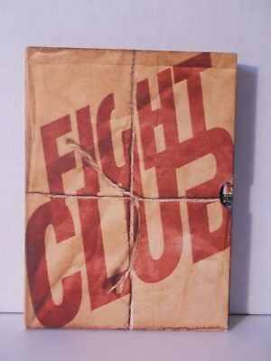 Fight Club DVD - Collectors Edition