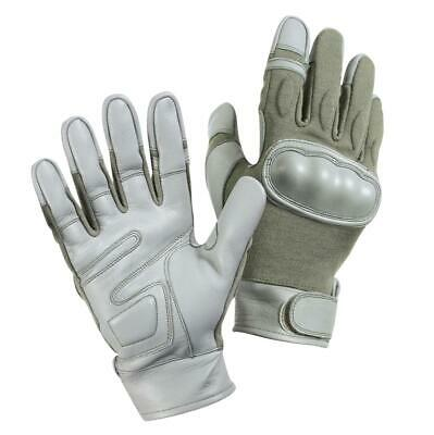 Rothco 3471 Brand New Foliage Green Micro Fleece All Weather Gloves