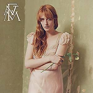 Florence + The Machine - High As Hope  Cd