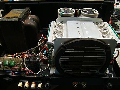 Hafler Dh500 High End Audiophile Upgrade Kit Toshiba Jfet Cascode Topology