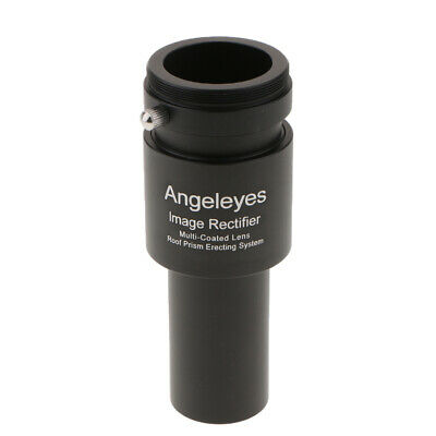 """For Newtonian Reflector Telescope Erecting Roof Prism Barlow Lens 2X 1.25"""""""