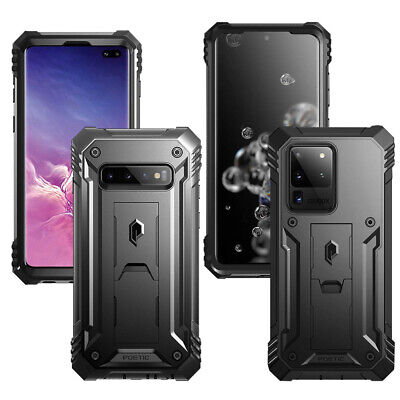 Poetic® For Galaxy S10 / S10 Plus / Note 9 Shockproof Hard Shell Case Cover
