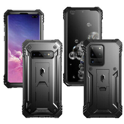 Samsung Galaxy S10 / S10 Plus / Note 10 / Note 9 Case Poetic® Shockproof Cover