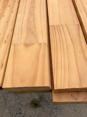 Pine Finger Jointed Boards  116 X 18 X  5.2 M  Pack