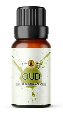 OUD - Pure Essential Fragrance Oil - 10ml