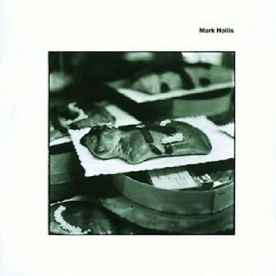 Mark Hollis - Mark Hollis  Cd  8 Tracks Alternative Rock & Pop  Neu