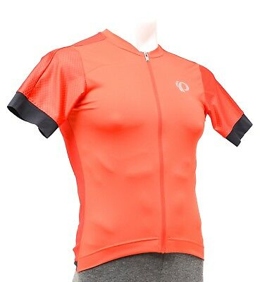 7c5de1282 Pearl Izumi Men s ELITE Pursuit Speed SS Cycling Jersey MEDIUM Red Road  Mountain