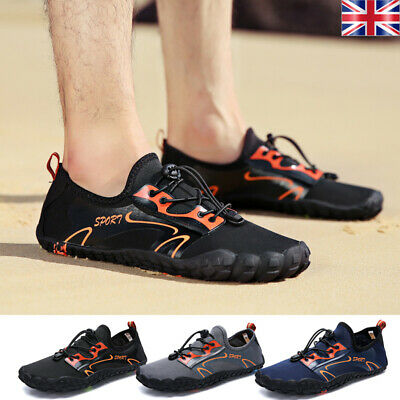 Unisex Beach Water Aqua Shoes Diving Swimming Wetsuit Surf Mens Womens Outdoor