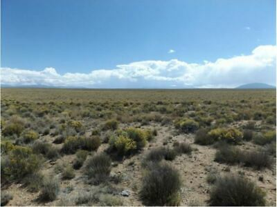 HIgh mountain valley 5 acre lot in Costilla County, CO