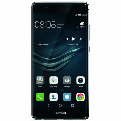 Huawei P9 Smartphone (5,2 Zoll Touch Display) 32GB Android Top Angebot WOW
