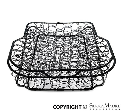 Front Seat Spring Basket, All 356's (50-65) 644.521.041.01