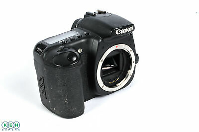 """Canon EOS 20D Digital SLR Camera Body {8.2 M/P} """"AS IS"""""""