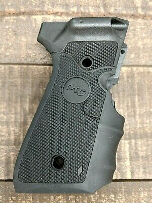 CRIMSON TRACE LG-302 RED Laser Grip for BERETTA 92/96/M9 New in Box USA Made