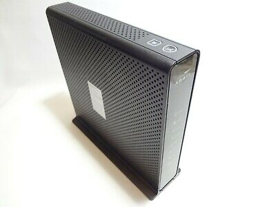 ARRIS TG1682G HIGH speed Wifi Cable Modem not for Comcast