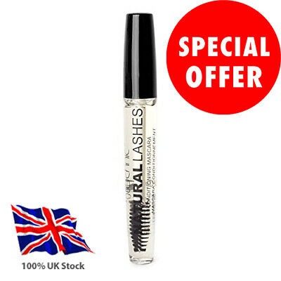 Original Technic Natural Lashes Conditioning Clear Mascara For Eye Make up