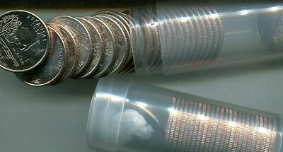 1999 - 2008   State Quarter Full 50 Coin Full Set  Mixed  Mint Only 8875L