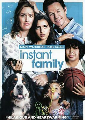 Instant Family Used - Very Good Dvd
