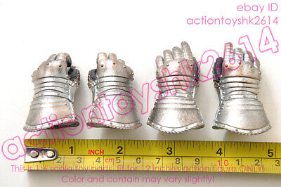 1//6 COOMODEL SE038 Realm Household Cavalry Mounted Regiment greave #1