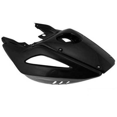 Set Sides And Pigtailed BCD Black Yamaha 100 YQ Aerox 2000-2003