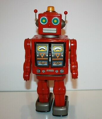 Horikawa Roboter STAR STRIDER - Red Edition (Made in Japan)