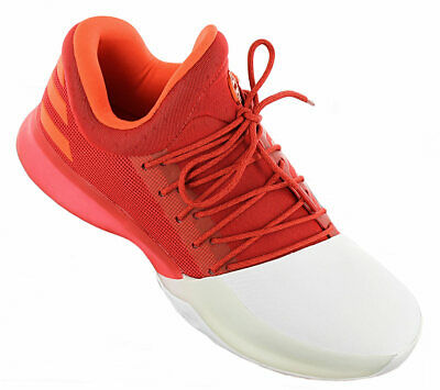 size 40 02c08 e5ba7 NEUF adidas Harden Vol.1 Boost BW0547 Hommes Baskets Chaussures Sneaker SALE
