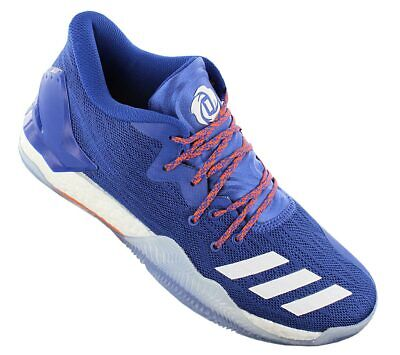 NEUF adidas Derrick D Rose Boost 7 Low BY4499 Chaussures