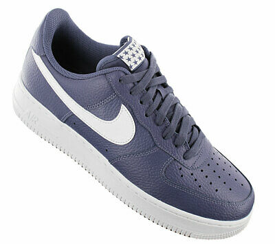 pretty nice afc0a 5f893 NEUF Nike Air Force 1 One 07 AA4083-401 Hommes Baskets Chaussures Sneaker  SALE
