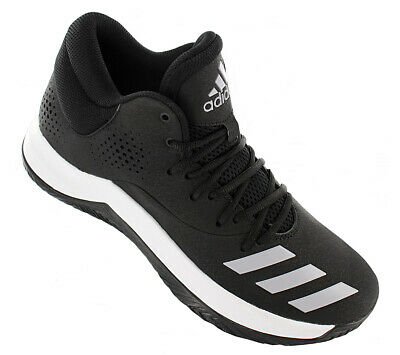 buy popular 84a86 68fbb NEUF adidas Court Fury 2017 BY4188 Hommes Baskets Chaussures Sneaker SALE