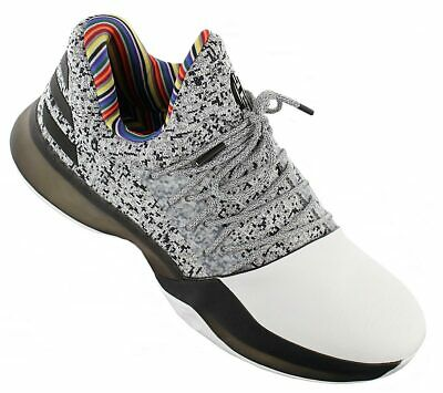 40f3ce18bd2 NEW adidas Harden Vol.1 BHM Boost BY3473 Men´s Shoes Trainers Sneakers SALE