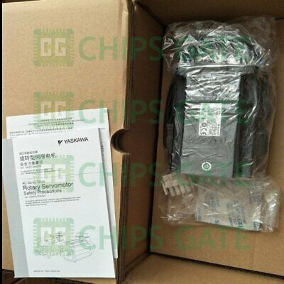 1PCS NEW IN BOX YASKAWA SGMAV-08ADA6C servo motor Fast Ship