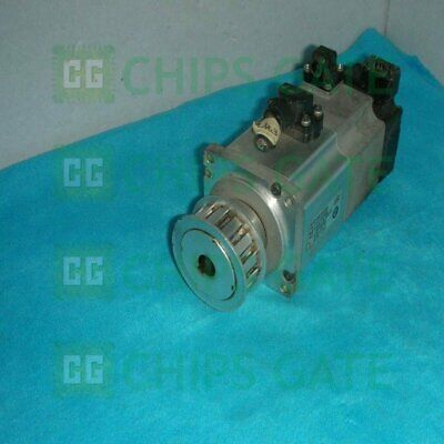 1PCS Used OMRON servo motor R88M-K20030H-BS2-Z Tested in Good Condition