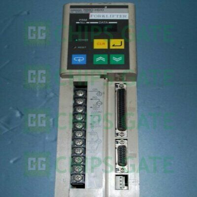 1PCS USED Omron R88D-HS10 AC Servo Drive Tested in Good Condition Fast Ship