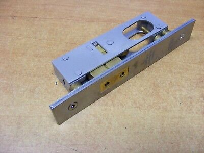 UNION 2186 SC 60mm MORTICE ESCAPE DEADLOCK ONLY - WILL FIT EURO or