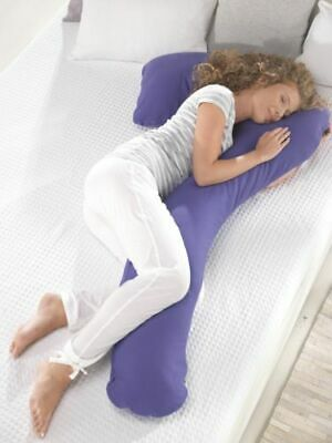 My 7 Side Sleeper by Theraline with Reference and Spare Cover Multiple Colours