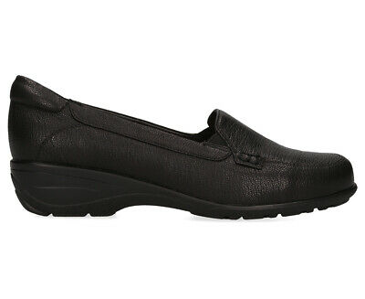 Bata Flexible Women's Vesper Shoe - Black