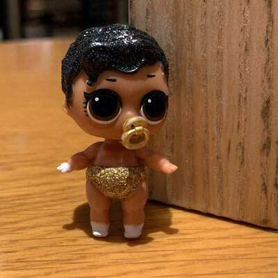 LOL Surprise Confetti Pop LIL Dolls series 4 wave 2 5 SHIMONE QUEEN sd