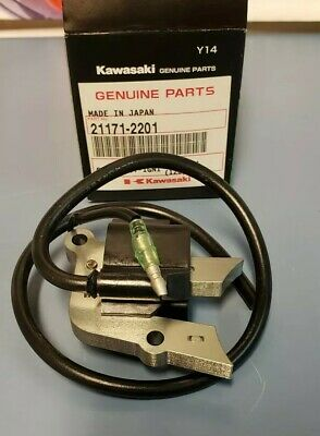 Genuine OEM Kawasaki COIL-ASSY-IGNITION 211712-259 21171-2256