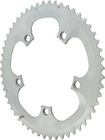 NEW Shimano Dura-Ace 7800 55t 130mm 10-Speed Triathalon Chainring