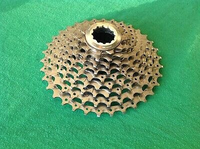 Shimano Xt M770 11-34t Mountain Bike Cassettes, Freewheels & Cogs Bicycle Components & Parts