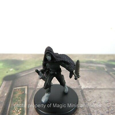 D/&D Icons of the Realm Waterdeep Dragon Heist 2//44 Darkling C