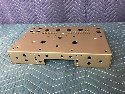 Reproduction Marantz Model 9 Mono Block Vacuum Tube Power Amplifier Chassis New!