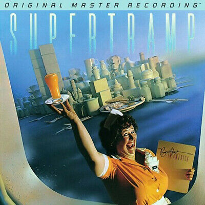 MOFI 471 | Supertramp - Breakfast In America MFSL LP